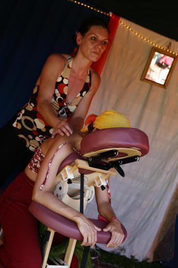 massage minute,