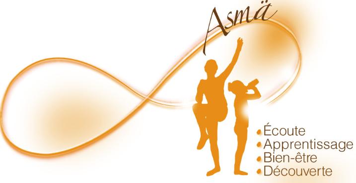 Pascale (Kalou) Pesce et Asma  Asbl